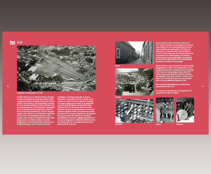 Brochure 100 jaar Sociaal Wonen in Hamme - spread 12