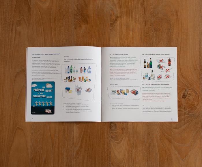 Infobrochure De Zonnige Woonst - pagina 9-10