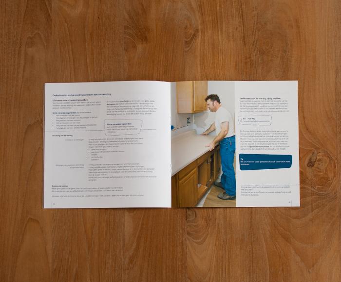 Infobrochure De Zonnige Woonst - pagina 11-12